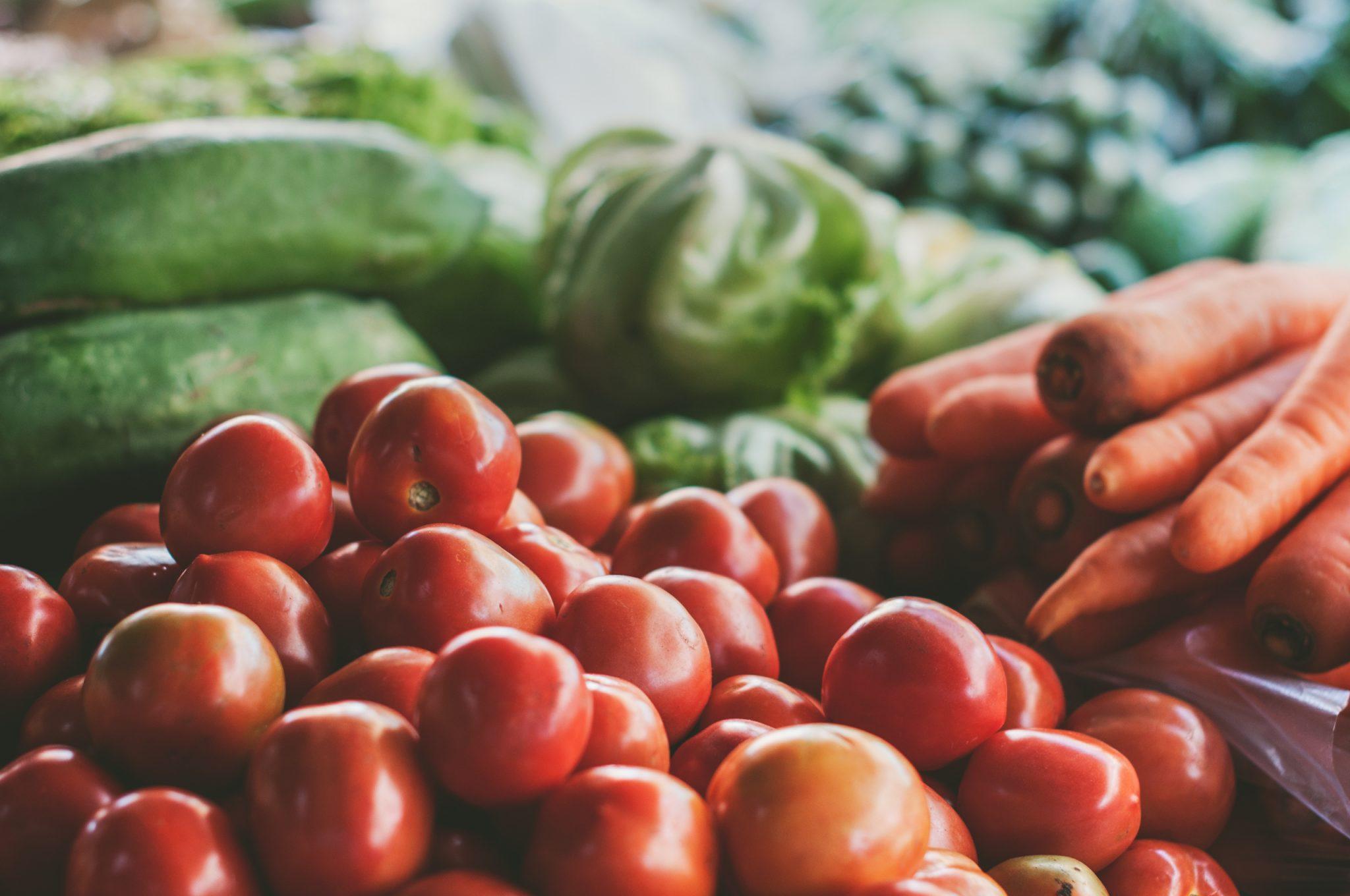 FRUIT & VEGETABLE COUNCIL