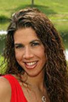 Sarah Davenport, RDN, LD