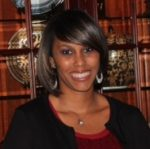 Tiffani Grant, MS, RD, LD