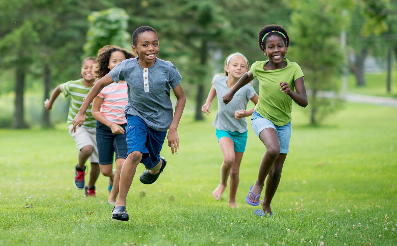 Children's Healthy Weight CoIIN