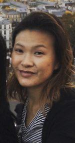 Minh Tieu, MPH, RD