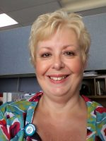 D'Anne Ward, LPN, NDTR