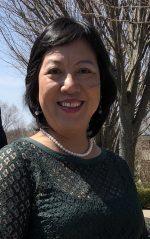 Kiufong Hon-Tulchinsky, MS, RDN
