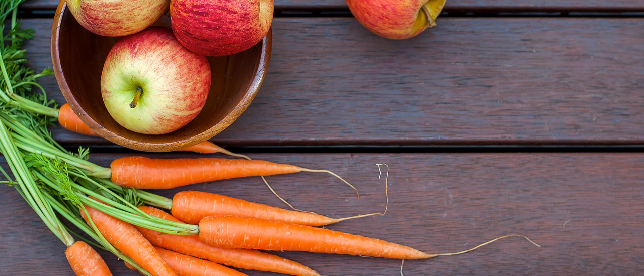 ASPHN Celebrates National Fruits & Veggies Month!