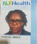 Grace Amaechi, MS