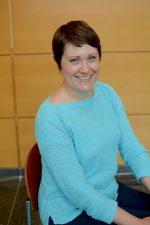 Rosalie Pierce-Martin, MPH, RD, IBCLC