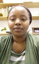 Teresia Mbogori, PhD, RDN