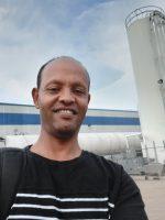 Ashenafi Hayi